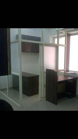 RENTAL OFFICE FOR SALE. 300Sq ft. Plug N Play.