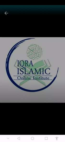 Experience Csr for online Tele marketing for online Quran project