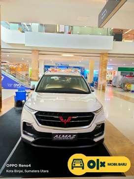 [Mobil Baru] WULING ALMAZ TAHUN 2020 DP 38JTAN PROMO TERDAHSYAT