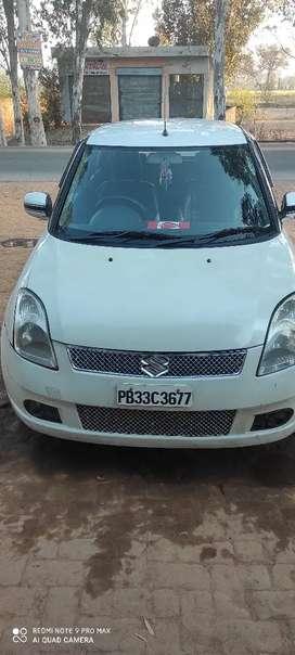 Maruti Suzuki Swift 2007