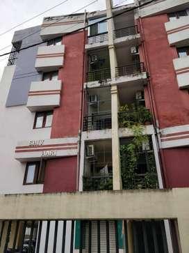3BHK Pent house apartment at Wright town jabalpur