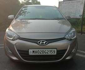 Hyundai I20 i20 Asta (O), 1.2, 2013, Petrol