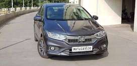 Almost Brand New Honda City : Relocated Abroad