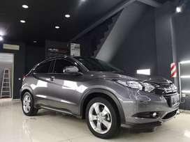 Honda HRV E CVT 2015 tgn 1 perorangan full original