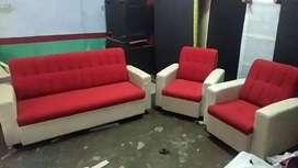 Full Comport Sofa Sale