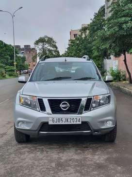 Nissan Terrano XL D Option, 2014, Diesel