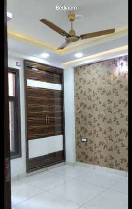 3 bedroom floor with modular amenities 80-90% loan available also