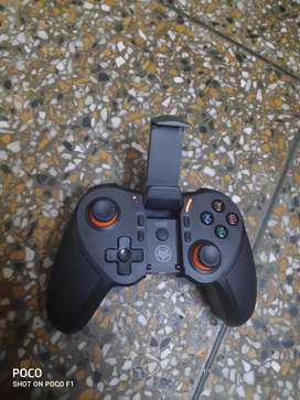 Eco game pad 4 pro bluthooth gamepad