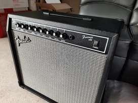 Fender Guitar Amplifier 12in (uklaf music store)