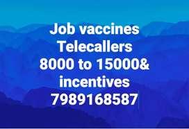 Tele callers