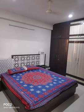 4 BHK fully furnished apartment nearby metro station