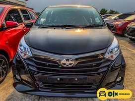 [Mobil Baru] Toyota Calya Cuci Gudang 2019