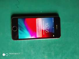 iPhone 5S, 32GB in throw away Price