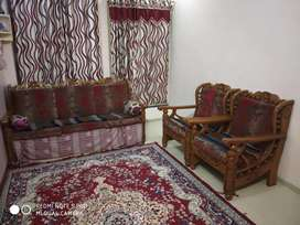 Traditional SofaSet (3+2)