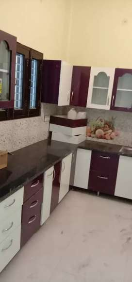 2 bhk independent flor