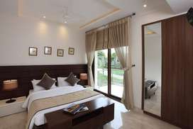 Luxurious 3 BHK flat for sale