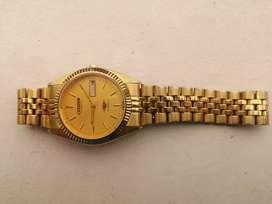 Jam citizen automatic 21 jewels original vintage