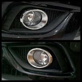 Upgrade Lampu Mobil- Foglamp, Lampu Kabut Nissan Grand All New Livina
