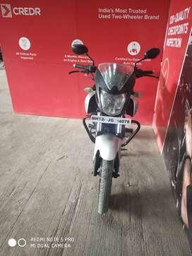 Good Condition Yamaha SzRr Std with Warranty |  4078 Pune