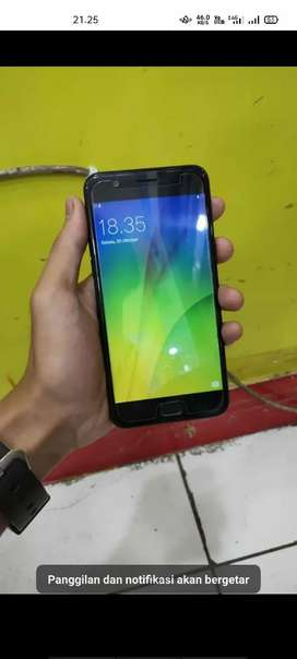 oppo a57 3/32 second