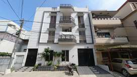 Like Brand New - 4Bed Portion with Roof for Sale near Noorani Kabab