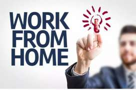Home  and  office based work- for all job seekers