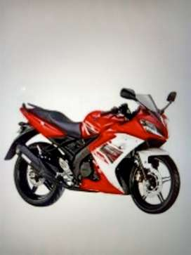 R 15 S  2year
