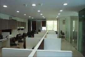 CORPORATE office 5CABIN 30seats 160000 near metro in RAMESH NAGAR