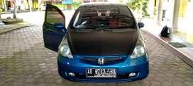 Jual Mobil Honda Jazz