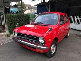 Honda Life SA360 1974