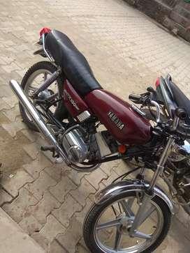 Yamaha 1996