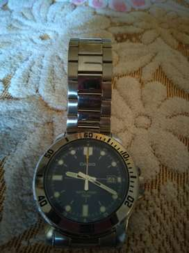 Casio watch urgent sale only for today