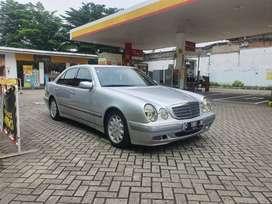 Merc Benz E240 Elegance