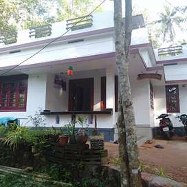 My house for sale kottakkal cherukkunnu