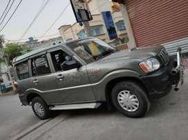 Mahindra Scorpio 2010 AT BERHAMPORE urgent sale.tax fail