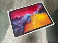 iPad Pro 2020 -11inch/WifiOnly/128GB New Apple SeDia KReDiT/TT Bisa