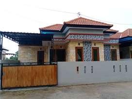 Rumah baru dekat CANGGU, Bali
