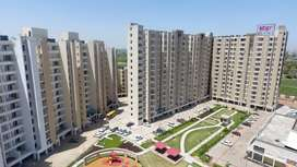 Ready To Move Flats In Fully Residential Society
