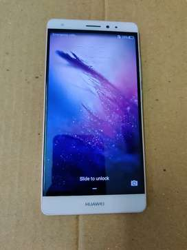 Huawei mate S 3/64 good working condition set only