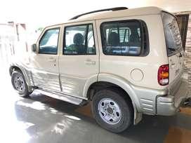 Mahindra Scorpio 2005 Diesel Well Maintained