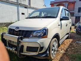 Mahindra Xylo 2012 Diesel 276300 Km