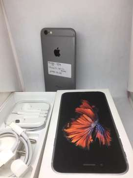 APPLE IPHONE 6S-32gb[BRAND NEW CONDITION]