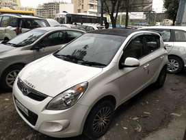 Hyundai I20 Sportz 1.2, 2011, Petrol