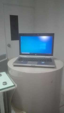 Used Laptop HP 2560p Elite book i5 | 4GB RAM 500GB HD | 2+ hrs btry