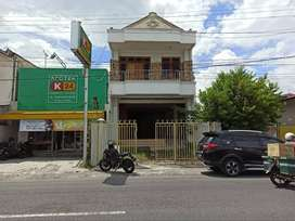Dijual Ruko Jalan Raya Parangtritis, Mantrijeron, Kota Yogyakarta, DIY