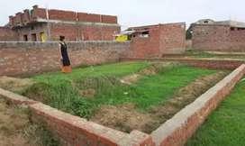 5 dismil plot available in Bandhih jaina more