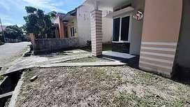 Rumah Type 45 Dekat Kampus Unilak & PCR Rumbai - Pekanbaru IDelf