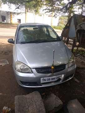 Tata Indica Ev2 2012 Diesel 160000 Km Driven