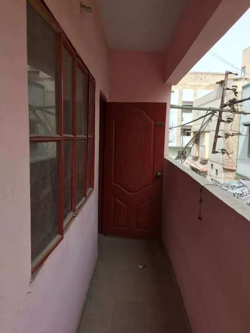 First floor portion for rent 0