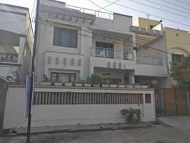 6Bhk Bunglow @ sales tax colony with servant quarters